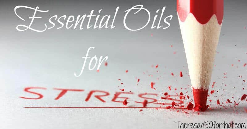 How to use essential oils for stress and adrenal support