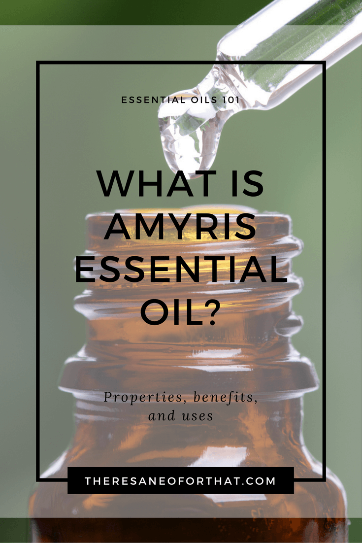 What is Amyris Essential Oil? learn about the properties, benefits, and uses of amyris essential oil. #amyris #essentialoils