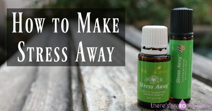 How to Make Stress Away