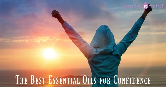 The Best Essential Oils for Confidence