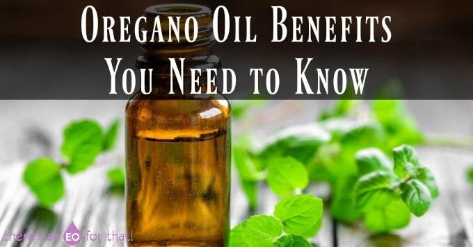 Oregano Oil Benefits You Need to Know